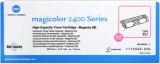toner e cartucce - 17105896 toner magenta, durata 4.500 pagine