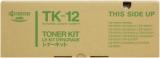 toner e cartucce - tk-12 toner Originale