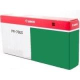 toner e cartucce - PFI-706G Cartuccia verve, capacità inchiostro 700ml