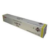 toner e cartucce - C-EXV31Y  Toner giallo  52.000p