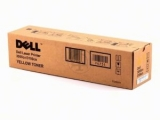 toner e cartucce - 593-10066 toner giallo 2.000 pagine