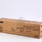 toner e cartucce - A0TM2D0 Toner Originale Giallo 30.000p