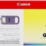 toner e cartucce - PFI-701y  Cartuccia giallo, capacità 700ml