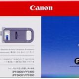 toner e cartucce - PFI-701b  Cartuccia blu, capacità 700ml