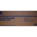toner e cartucce - A0DE07F Unità immagine giallo, durata indicata 90.000 pagine