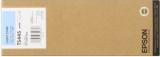 toner e cartucce - t544500 Cartuccia cyano chiaro, capacità 220ml