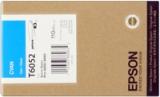 toner e cartucce - T605200  Cartuccia cyano, capacità  110ml