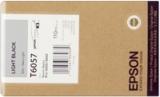toner e cartucce - T605700  Cartuccia nero/chiaro, capacità 110ml