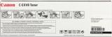 toner e cartucce - C-EXV8bk  toner nero 25.000 pagine