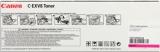 toner e cartucce - C-EXV8m  toner magenta 25.000 pagine