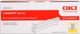 toner e cartucce - 43460221  Tamburo giallo, durata 15.000 pagine