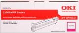 toner e cartucce - 43460222 Tamburo magenta, durata 15.000 pagine