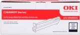toner e cartucce - 43460224 Tamburo nero, durata 15.000 pagine