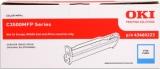 toner e cartucce - 43460223 Tamburo cyano, durata 15.000 pagine