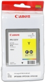 toner e cartucce - PFI-101y  cartuccia giallo