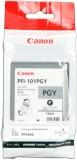 toner e cartucce - PFI-103pgy Cartuccia grigio-photo