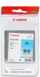 toner e cartucce - PFI-101pc  Cartuccia photo-cyano