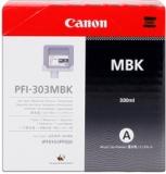 toner e cartucce - PFI-303bk Cartuccia nero 300ml