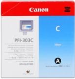 toner e cartucce - PFI-303c  Cartuccia cyano 300ml