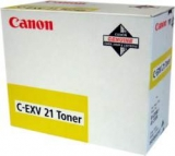 toner e cartucce - C-EXV21y toner giallo, durata 14.000 pagine
