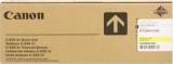 toner e cartucce - C-EXV21Dy  Tamburo giallo, durata 53.000 pagine