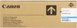 toner e cartucce - C-EXV21Dc  Tamburo cyano, durata 53.000 pagine