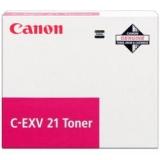 toner e cartucce - C-EXV21m toner magenta, durata  14.000 pagine