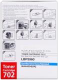 toner e cartucce - 9644A004  Toner cyano, durata indicata 6.000 pagine