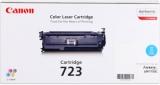 toner e cartucce - 723c Toner cyano, durata 8.500 pagine