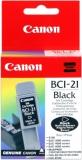 toner e cartucce - BCI-21bk  Cartuccia nero