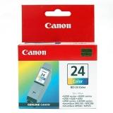 toner e cartucce - BCI-24c  cartuccia colore