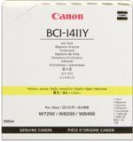 toner e cartucce - BCI-1411y  Cartuccia giallo