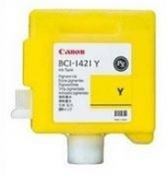 toner e cartucce - BCI-1421y  Cartuccia giallo pigmentate