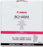 toner e cartucce - BCI-1411m  Cartuccia magenta