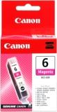 toner e cartucce - BCI-6m  cartuccia magenta, capacità 13ml