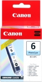 toner e cartucce - bci-6pc cartuccia photocyano, capacità 13ml