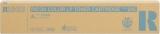 888283 toner cyano bassa capacità, durata 5.000 pagine
