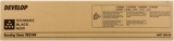 toner e cartucce - A0D71D3 Toner Originale Nero