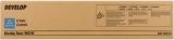 toner e cartucce - A0D74D3 Toner originale cyano