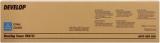toner e cartucce - A0704D0 Toner originale cyano