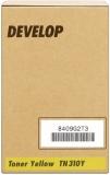 toner e cartucce - 4053-5050  Toner Originale Giallo, durata indicata 11.500 pagine