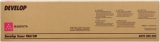 toner e cartucce - A0703D0 Toner Originale Magenta