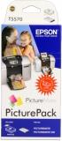 toner e cartucce - T557040BH Multipack colore Set di cartucce