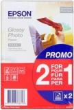 toner e cartucce - C13S042177 carta fotografica 200fogli