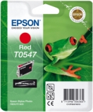 toner e cartucce - T05474010 cartuccia red, capacità 13ml