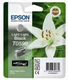 toner e cartucce - T05994010 Cartuccia lightlightblack