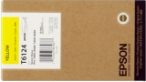 toner e cartucce - T612400 Cartuccia giallo, capacità 220ml