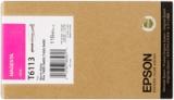 toner e cartucce - T611300 Cartuccia magenta, capacità 110ml