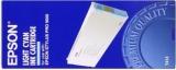 toner e cartucce - T412011 Cartuccia ciano chiaro, capacità 220ml