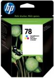 toner e cartucce - c6578ae cartuccia colore capacità 38ml, durata 1.200 pagine